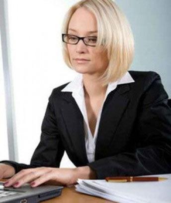 Советы деловой женщины