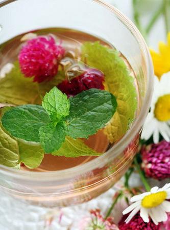Чаи от нервов и стресса