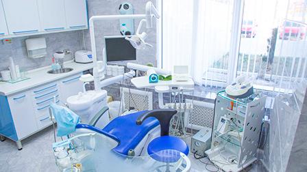 Наука стоматология и стоматологическая клиника