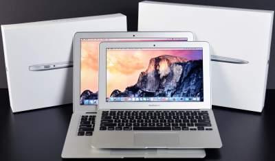Apple MacBook – ноутбуки на любой вкус