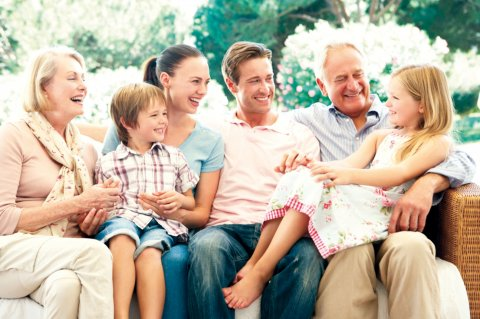 Как правильно следить за здоровьем семьи?