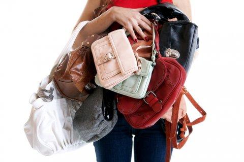 Разнообразие женских сумочек: классификация