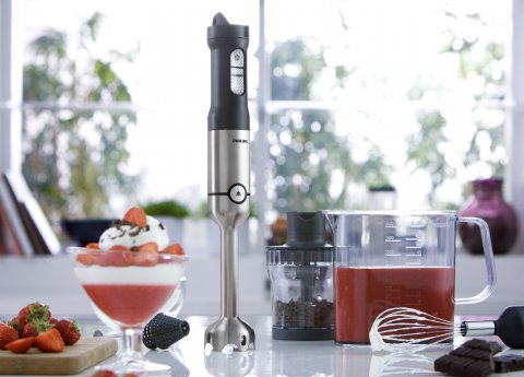 Техника для кухни, без которой не обойтись современной  ...