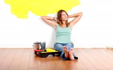 Откуда взять деньги на ремонт дома?