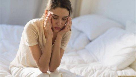 Что делать, если вас постоянно болит голова?